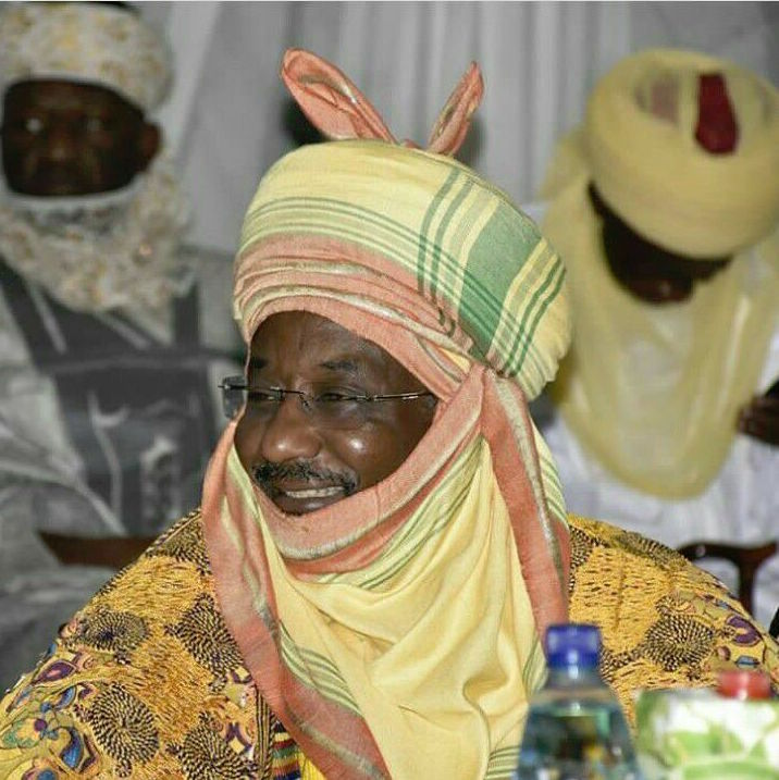 Nigerian govt tackles Emir Sanusi over claims of shunning US-Nigeria Investment Forum
