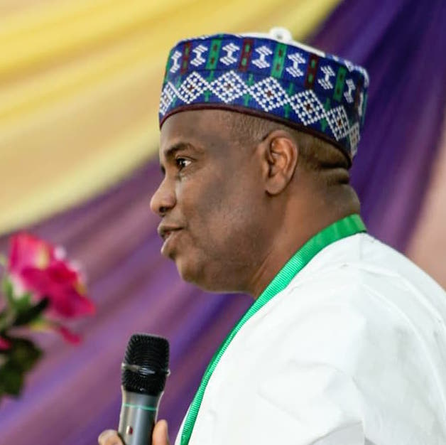 '252 Tambuwal aides sacked not resigned'
