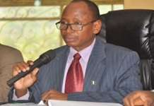 Ahmed Idris, Accountant-General of the Federation