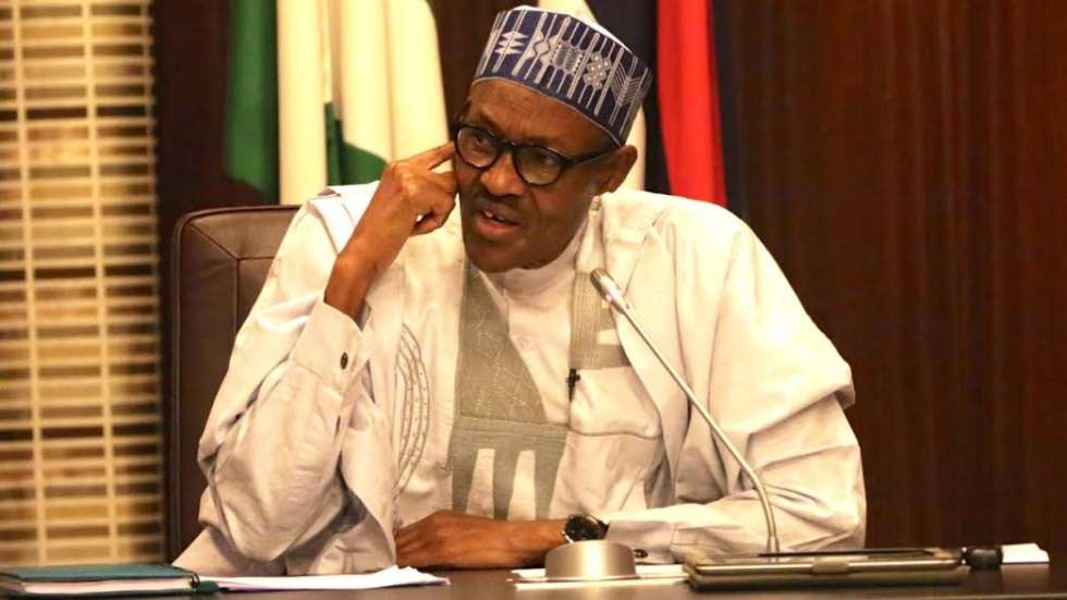 House of Reps member calls for Buhari's Impeachment(DETAILS)