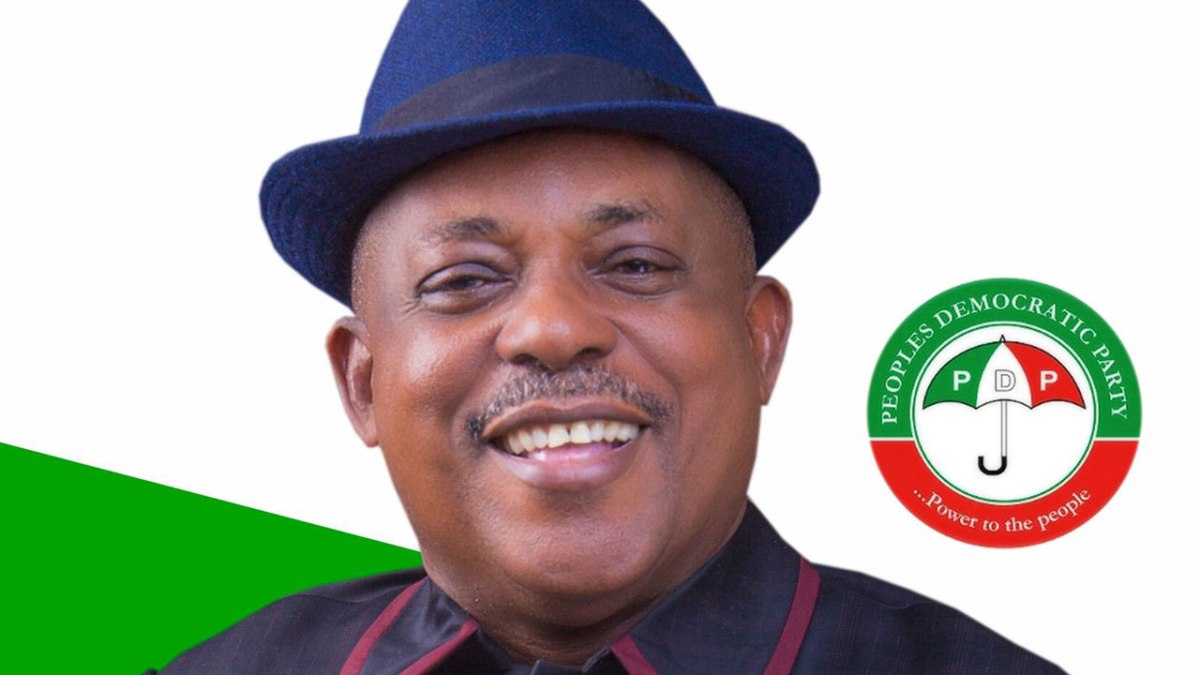 2019: PDP set to change name, motto