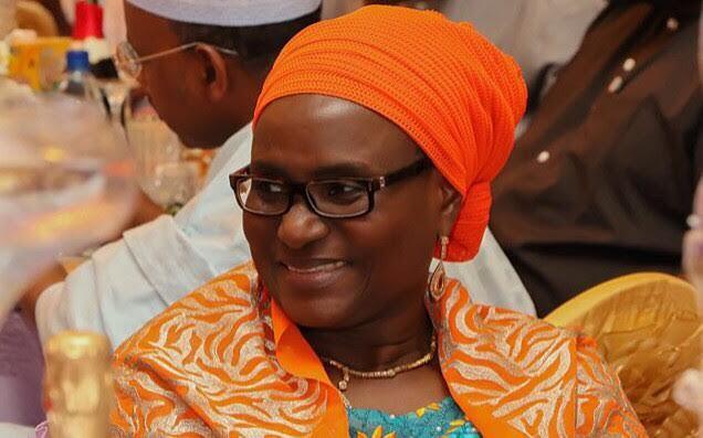 Wife of Bauchi State Governor, Hadiza MA Abubakar