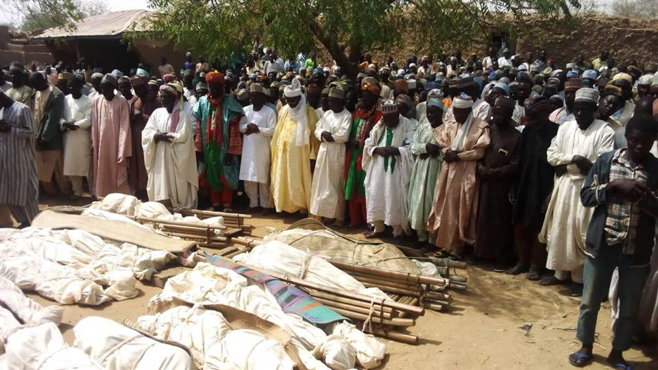 Bandits kill 30 in fresh Zamfara attack