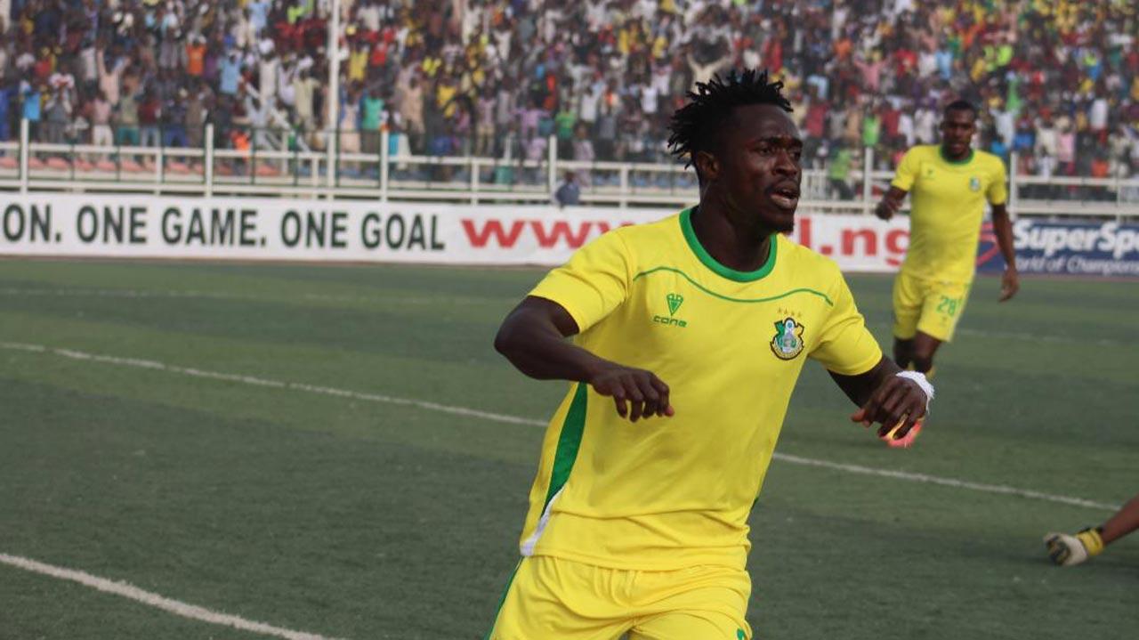 Nigeria announce preliminary 30-man squad