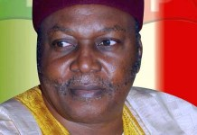 Taraba killings: Ishaku disagrees with Buhari, says herdsmen bear arms