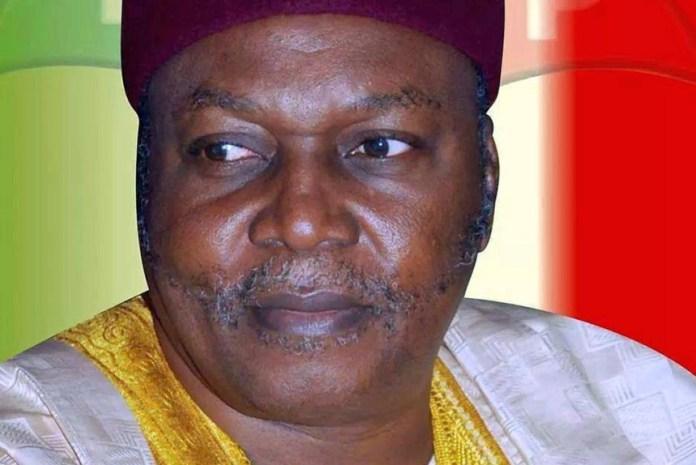 Taraba killings: Ishaku disagrees with Buhari, says herdsmen bear arms