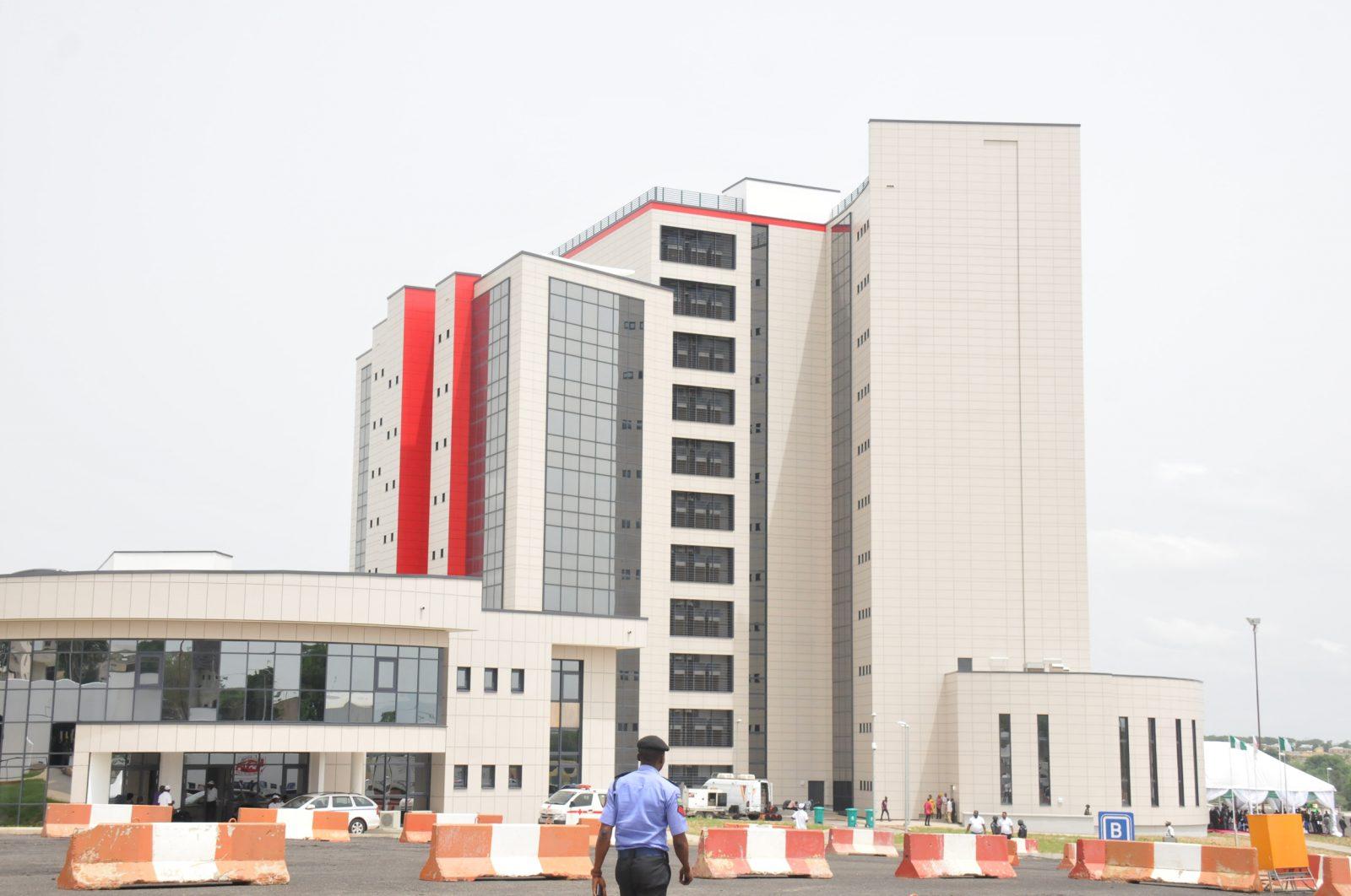 Image result for efcc building