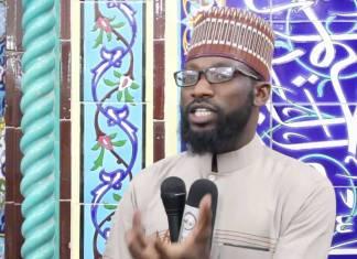 Ustaz Abu Jabir Abdullah (Penabdul)