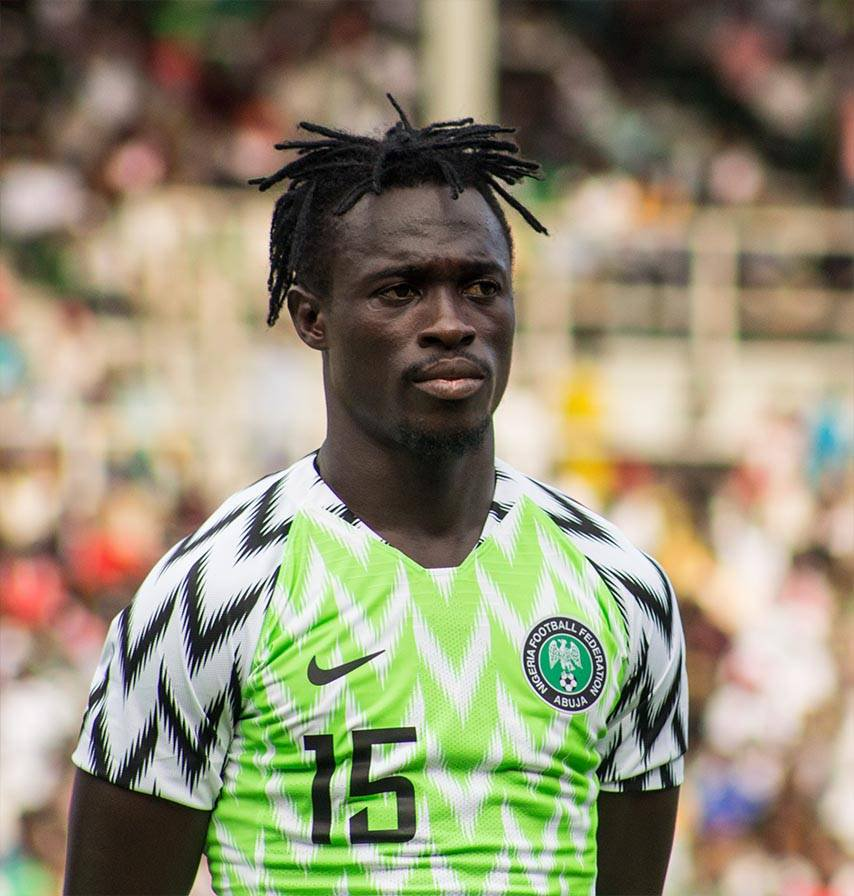 e578339f3 Five players who should have made Super Eagles World Cup list ...