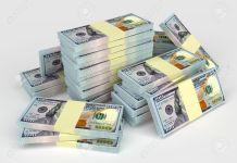 U. S Dollar