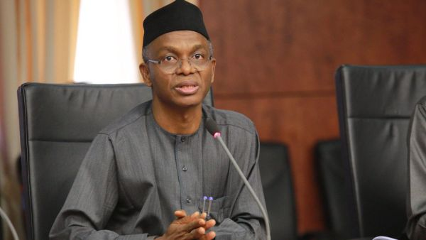 El-Rufai to pay Kaduna teachers all outstanding salaries by month end