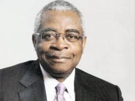 TY Danjuma, chairman PCNI
