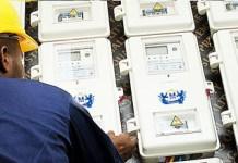 Prepaid electricity meters