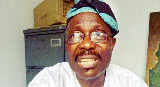Image result for Lagos APC chairman, Moshood Salvador defects to APC