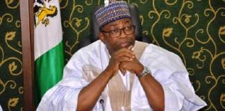 Governor-of-Bauchi-state M. A Abubakar