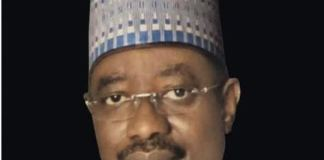Ibrahim Bomai