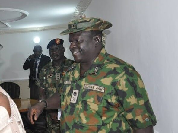 20 suspected killers of Gen. Idris Alkali get bail