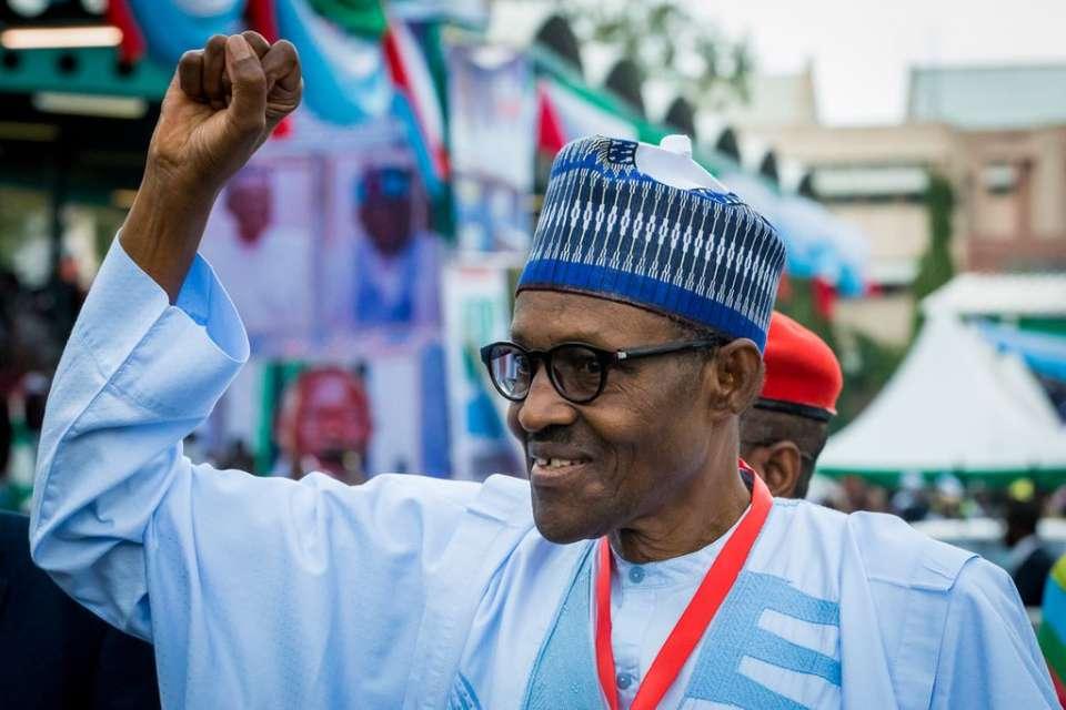 President Muhammadu Buhari 1 - Institute urges President Buhari to assent to social work bill