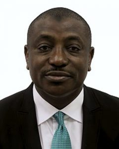 Abbas Umar Masanawa, the new Managing Director of Nigerian Security Printing and Minting Company