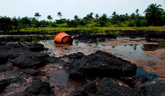 Ogoni Land