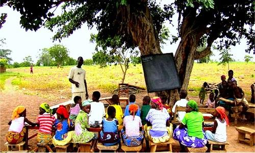 60m Nigerians are illiterate, says Perm Sec - Daily Nigerian