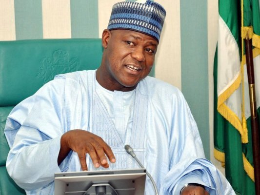 Dogara: Blame Gov. Bala Mohammed for my defection to APC - Daily ...