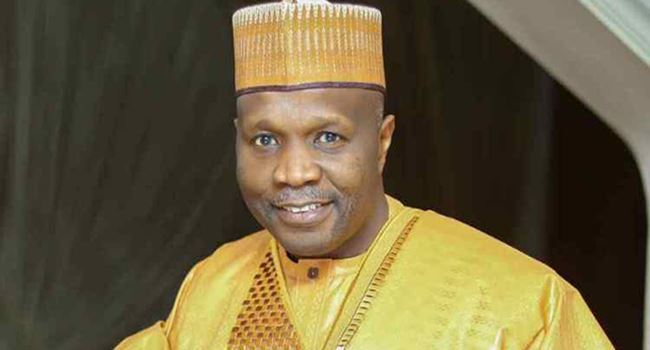 Yahaya set to diversify Gombe economy, to set up industrial park ...