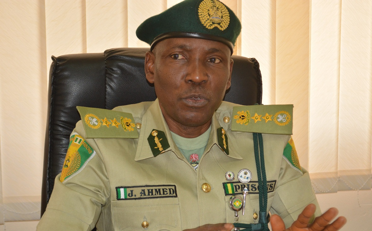 The Nigerian Correctional Service (NCoS) has promoted 62 senior officers who participated in the 2019 promotion exercises, conducted by the Civil Defence, Correctional, Fire and Immigration Services Board (CDCFIB). The Controller- General, NCoS, Mr Ja'afaru Ahmed, disclosed this in a statement signed by the Deputy Controller-General, NCoS, Human Resources, Mr John Mrabure, on Tuesday in […]