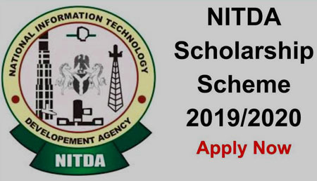 9700419c nitda scholarship scheme 2019 2020 2 - CAN laments slow pace of work on Badagry expressway