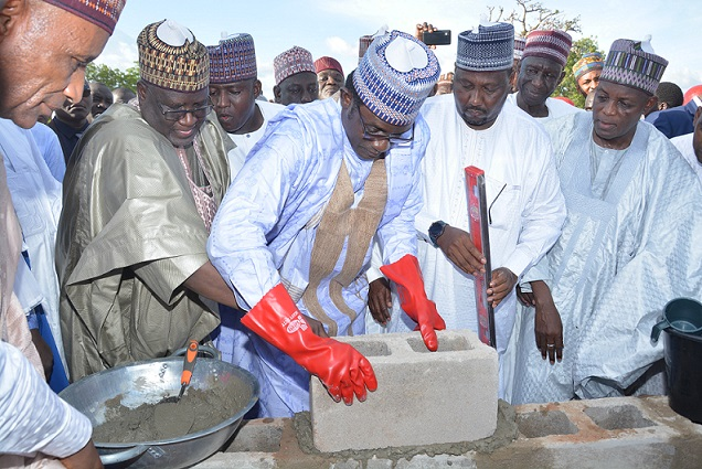 Damaturu Ultra-Modern Market: As key driver of Yobe's economic prosperity? News analysis by Nabilu Balarabe, News Agency of Nigeria  During the governorship electioneering campaigns, Mai Mala-Buni promised the people of Yobe that he would construct ultra-modern markets across the state if elected governor. He said that he was aware that the state lacked befitting […]