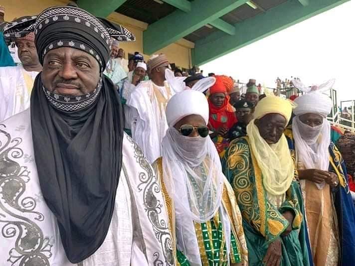 Emirs of Bichi, Rano, Gaya and Karaye