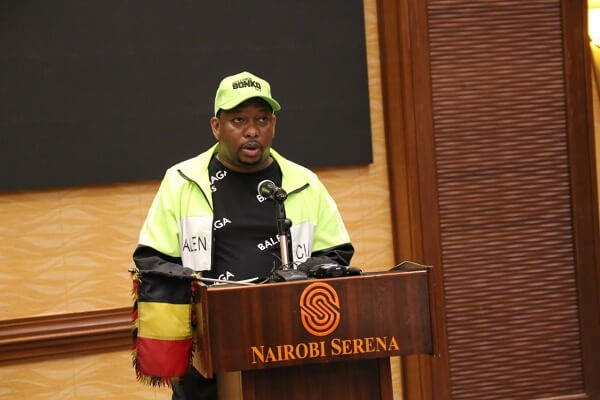 Nairobi Governor Pleads Not Guilty To Graft Charges