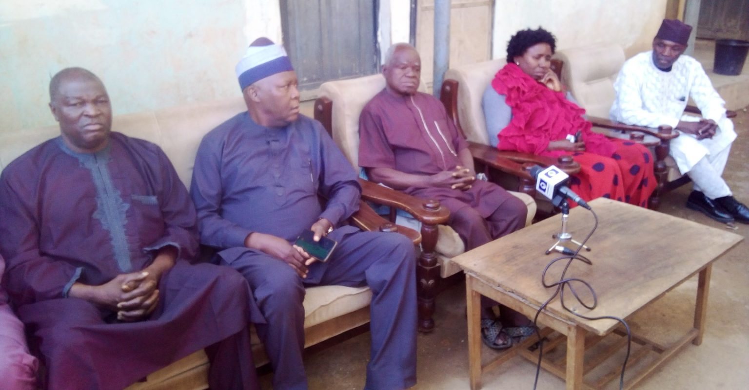 Image result for Family of murdered UNIMAID student call for improved security