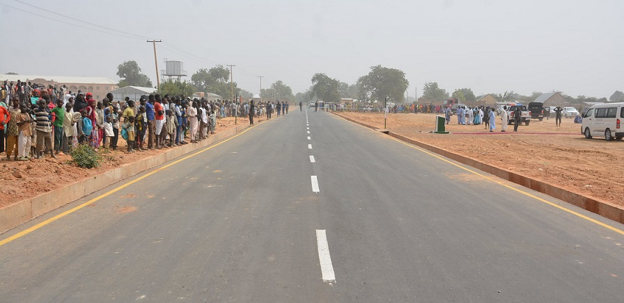 Road construction: Oyo govt approves issuance of N100bn private bond