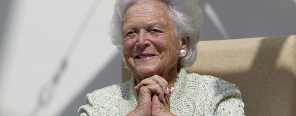1388861158000-AP-Barbara-Bush-Hospitalized