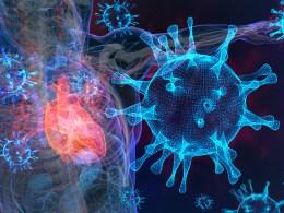 Rare Covid 19 Complications- Heart Failure In Children