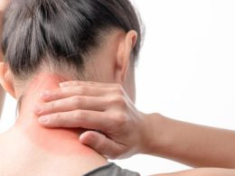 "A Recent Study Shows That ""Pycnogenol"" Relives The Symptoms Of Fibromyalgia"