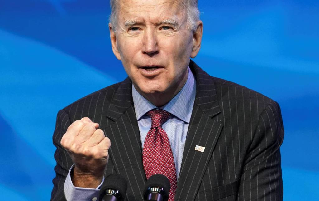 COVID 19 Vaccine Ads To Come Soon, As Part Of President Biden's Ad Campaign