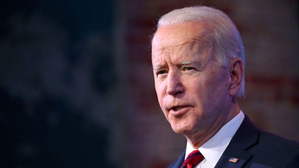 President Biden Doubles Up The Vaccine Efforts