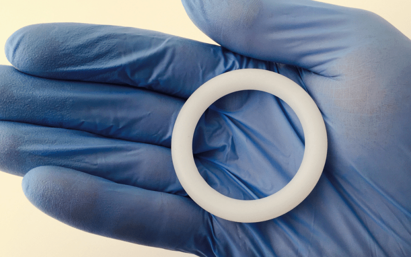 Vaginal Rings Can Protect Women From HIV In Future