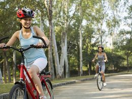 Cycling - The Best Remedy For Dialysis Patients