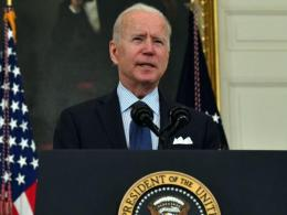 70% Of The Adult Population In America To Be Vaccinated By July 4, Said Biden