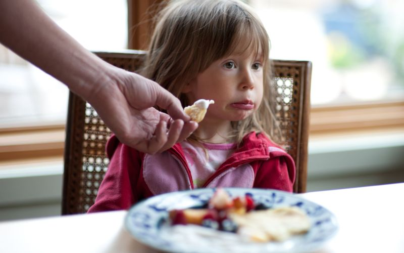 Autism May Lead To Eating Disorders