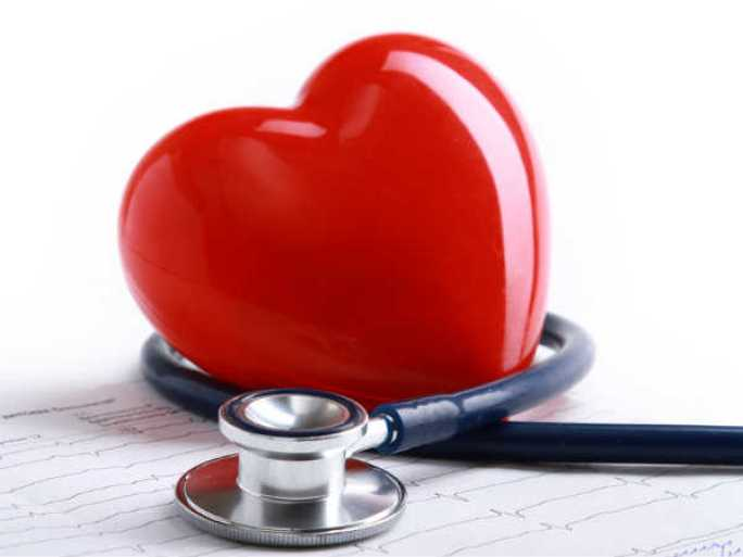 Deposition Of Fat Around The Heart Can Lead To Heart Failure
