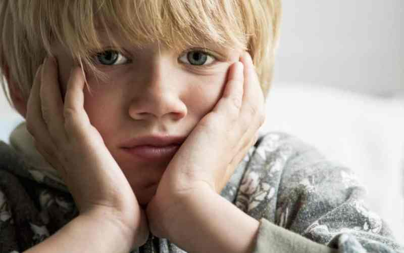 How A Child Can Be A Victim Of Mental Health Problem