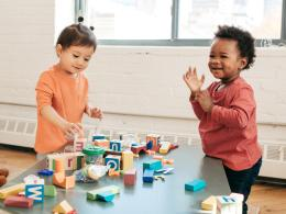 Pre-Schoolers With ADHD Can Be Treated