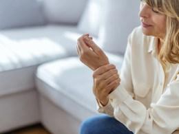 Bone Treatment Associated With T.B.