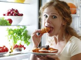 Building Up Your Eating Habits Will Heap On Pounds
