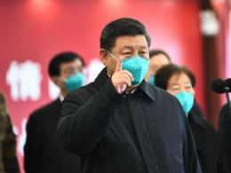 China Must Co-operate To Help Put An End To Future COVID Pandemics