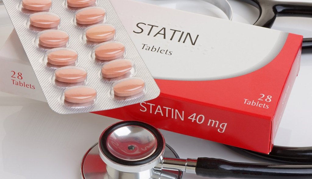 Could A Certain Type Of Statin Increase The Risk Of Dementia?